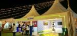 Dukung Pariwisata Bali, Manajemen Bandara Ngurah Rai Dirikan Booth di Pesona NDF 2018