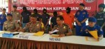 Dari 'Jalur Tikus' TKI Ilegal, Polisi Amankan 5 Pelaku TPPO