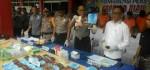 Narkoba Dalam Kemasan Abon Berhasil Dibongkar Polda Riau