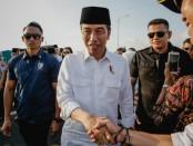 Presiden RI Jokowi Widodo - foto: Istimewa