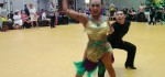 Bali Turunkan Kekuatan Penuh di Event Kejuaraan Dansa Dunia