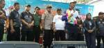 Obor Asian Para Games Tiba di Tomang