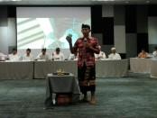 I Wayan Puspanegara - foto: Koranjuri.com