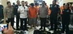 Produksi Ganja Cair Beromset Rp 4,2 Milyar di Kelapa Gading Dibongkar Polisi