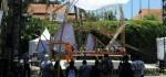 Ketika Delegasi IMF-WB menikmati Momen Budaya Indonesia