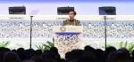 Jokowi Analogikan Pertumbuhan Ekonomi Dunia Layaknya Game of Thrones