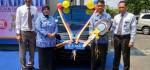 Suryono Menangkan Undian Mobil Bank Jateng