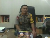 Komandan Satuan (Dansat) Brimob Polda Sumatra Selatan Kombes Yuri Karsono - foto: Istimewa