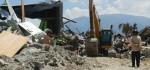 Orang Hilang di Gempa Palu, BNPB Rilis 835 Orang
