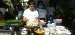 Festival Regrisma Semakin Semarak dengan Lapak Penjualan Makanan