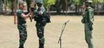 Petinggi Angkatan Darat RI-Singapura Akhiri Latma di Situbondo