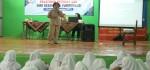 156 Siswa SMK Kesehatan Purworejo Ikuti Diklat UKS