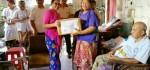 D Varee Diva Kuta Bali Salurkan CSR Kepada Penyandang Jompo