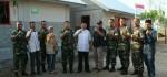 Masa Tugas Kogasgabpad di Lombok Berakhir Hari ini, 10 Risha Diserahkan ke Warga