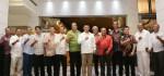 Pangdam IX/Udayana Bertemu Aliansi Masyarakat Pariwisata Bali