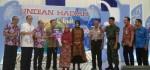 Pedagang Cenil Menang Undian Mobil Daihatsu Sigra dari Bank Purworejo