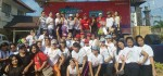 Rilis Kartu Perdana Edisi Khusus BU, Smartfren Sambangi Warga Singaraja