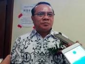 Rektor IKIP PGRI Bali Dr. I Made Suarta, SH., M.Hum