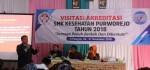 SMK Kesehatan Purworejo Diakreditasi Badan Akreditasi Nasional