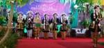 Lomba Rias Pengantin Meriahkan Festival Perpustakaan Desa