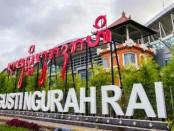 Penggunaan Signage Aksara Bali di BNR Bali - foto: Ari Wulandari/Koranjuri.com