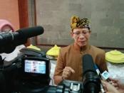 Deputi Pengembangan Pemasaran Pariwisata Mancanegara Kemenpar RI Prof Dr Ir I Gede Pitana M.Sc - foto: Koranjuri.com