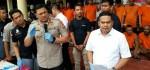 Puluhan Preman Terjaring Polres Jakarta Barat