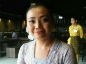 Ana Dewi Permana - foto: Ari Wulandari/Koranjuri.com