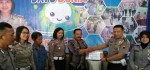 Ditlantas Polda Jateng Tetapkan Desa Sidomulyo Jadi Kampung Tertib Lalu Lintas