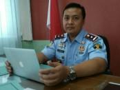 Kepala Rutan Purworejo, Lukman Agung Widodo, S.Kom, MH. - foto: Sujono/Koranjuri.com