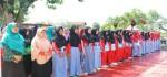 Peringati Hari Pahlawan, SMK Kesehatan Purworejo Lakukan Napak Tilas