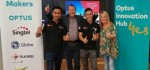 Startup Habibi Garden Raih Dua Penghargaan Tingkat Asia Pasifik