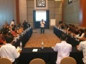 Pelatihan Program Inovasi Desa kepada 128 Pendamping Desa di Bali - foto: Istimewa
