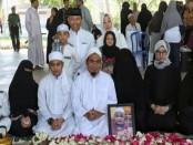 Foto keluarga Wiranto - foto: net