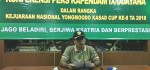 Sejarah Yongmoodo di Indonesia Hingga Jadi Olahraga Beladiri Wajib TNI AD