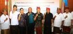 Deklarasi Para Ahli Kebencanaan di Bali dalam Forum Mitigasi Bencana