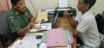 DPW IMO Bali Serahkan Laporan Kegiatan Ke Kesbangpol
