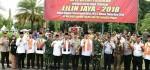 Operasi Kepolisian Terpusat Lilin Jaya 2018 Mulai Digelar