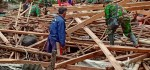 Rajabasa Lampung Wilayah Terparah di Sumatera Akibat Terjangan Tsunami Banten
