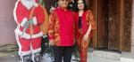 Ketua DPRD Badung Gelar Open House Natal
