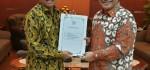 Gubernur Koster Janji Kawal Sendiri Surat Revisi Perpres No 51 Tahun 2014