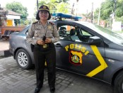 Kepala Kepolisian Sektor Kepolisian Wilayah Perairan Benoa, Kompol Ni Made Sukerti - foto: Koranjuri.com
