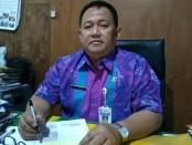 Plt Kepala Dinas PUPR Kabupaten Purworejo, Ir Suranto - foto: Sujono/Koranjuri.com