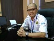 Wahyu Argono Irawanto, SE, MM, Dirut PD BPR Bank Purworejo - foto: Sujono/Koranjuri.com
