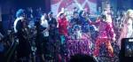 Rock n Roll dan Elektronik Musik Bius Penonton di Aniversari Ketiga EC Karaoke Bali