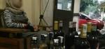 Puluhan Botol Miras Siap Edar Disita Polisi