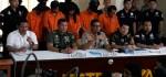 Pelaku Pengeroyokan Perwira TNI AL ada 5 Orang, ini Peran Mereka