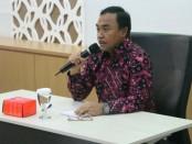 Direktur Jenderal Perikanan Budidaya Kementerian Kelautan dan Perikanan (KKP), Slamet Sobjakto - foto: Istimewa