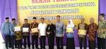 4 Koperasi di Purworejo Terima Bantuan Mesin Industri Agro