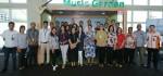 2 Orang Beruntung ini Menangkan Undian Grand Prize Bandara Ngurah Rai
